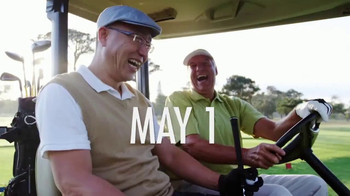 World's Largest Golf Outing TV Spot, '2017 Let's Play Golf Week' - Thumbnail 1