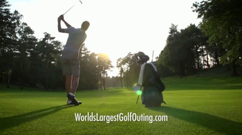 World's Largest Golf Outing TV Spot, '2017 Let's Play Golf Week' - Thumbnail 2