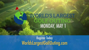 World's Largest Golf Outing TV Spot, '2017 Let's Play Golf Week' - Thumbnail 6
