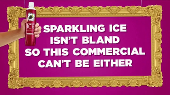 Sparkling Ice TV Spot, 'Caught in the Act: Helium' - Thumbnail 1