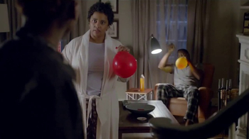 Sparkling Ice TV Spot, 'Caught in the Act: Helium'