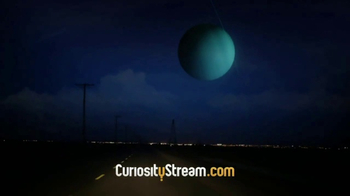 CuriosityStream TV Spot, 'Miniverse' Featuring Chris Hadfield - Thumbnail 1
