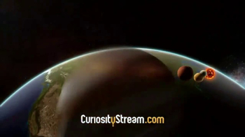 CuriosityStream TV Spot, 'Miniverse' Featuring Chris Hadfield - Thumbnail 2