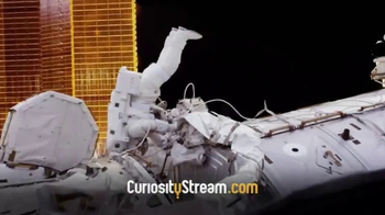 CuriosityStream TV Spot, 'Miniverse' Featuring Chris Hadfield - Thumbnail 4