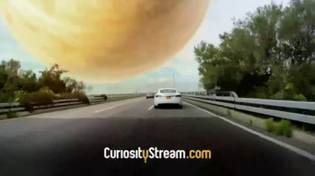 CuriosityStream TV Spot, 'Miniverse' Featuring Chris Hadfield - Thumbnail 5