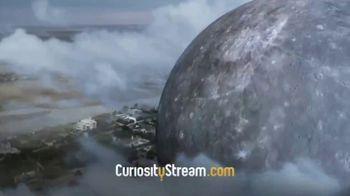 CuriosityStream TV Spot, 'Miniverse' Featuring Chris Hadfield