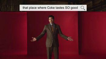 McDonald's TV Spot, 'Búsqueda en Google' [Spanish] - 139 commercial airings