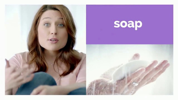 Vagisil Intimate Wash TV Spot, 'Who Knew' - Thumbnail 2