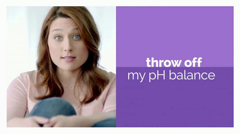 Vagisil Intimate Wash TV Spot, 'Who Knew' - Thumbnail 3