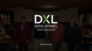 Destination XL TV Spot, 'You're Looking Good' - Thumbnail 8