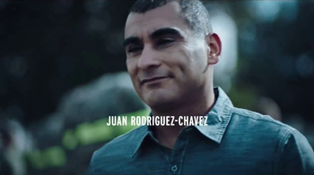 Modelo Especial TV Spot, 'Fighting for Honor With Juan Rodriguez-Chavez'