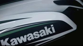 2017 Kawasaki Jet Ski SX-R TV Spot, 'Ignite'