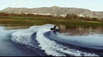 2017 Kawasaki Jet Ski SX-R TV Spot, 'Ignite' - Thumbnail 4