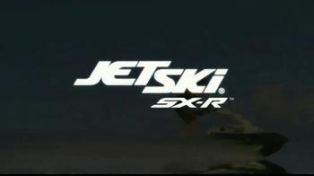 2017 Kawasaki Jet Ski SX-R TV Spot, 'Ignite' - Thumbnail 6