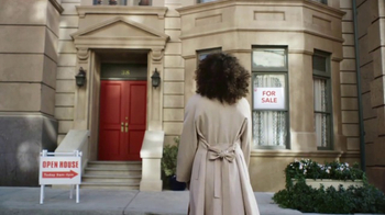 Trulia TV Spot, 'The House Is Only Half of It: Beth' Song by Peggy Lee