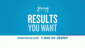 Jenny Craig TV Spot, 'Beth: 30 Days Free' - Thumbnail 2
