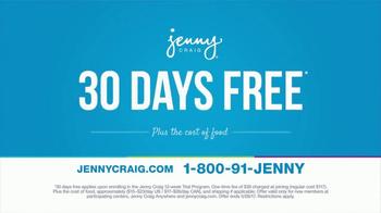 Jenny Craig TV Spot, 'Beth: 30 Days Free' - Thumbnail 5
