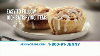 Jenny Craig TV Spot, 'Beth: 30 Days Free' - Thumbnail 6