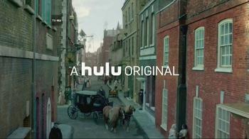 Hulu TV Spot, 'Harlots Season One: Rivals' - Thumbnail 1