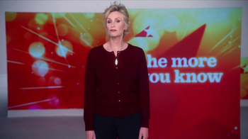 The More You Know TV Spot, 'Digital Literacy' Featuring Jane Lynch - 5 commercial airings
