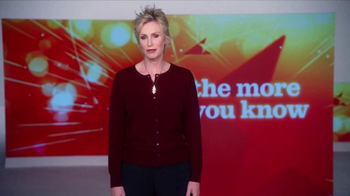 The More You Know TV Spot, 'Digital Literacy' Featuring Jane Lynch - Thumbnail 4