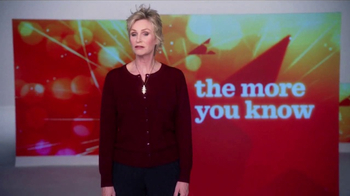 The More You Know TV Spot, 'Digital Literacy' Featuring Jane Lynch - Thumbnail 5