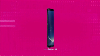 T-Mobile One TV Spot, 'Taxes and Fees: Samsung Galaxy S8' - Thumbnail 7
