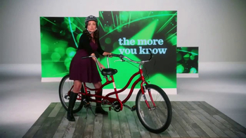 The More You Know TV Spot, 'Environment: Carpooling' Featuring Jenni Pulos - Thumbnail 9
