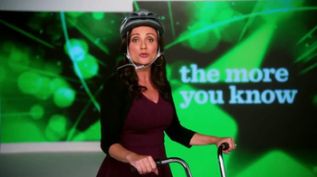 The More You Know TV Spot, 'Environment: Carpooling' Featuring Jenni Pulos - Thumbnail 4
