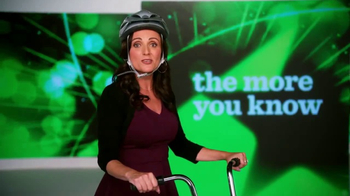 The More You Know TV Spot, 'Environment: Carpooling' Featuring Jenni Pulos - Thumbnail 5