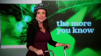 The More You Know TV Spot, 'Environment: Carpooling' Featuring Jenni Pulos - Thumbnail 6