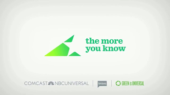 The More You Know TV Spot, 'Environment: Carpooling' Featuring Jenni Pulos - Thumbnail 8