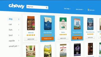 Chewy.com TV Spot, 'Chewy Customer Service Testimonials' - Thumbnail 5