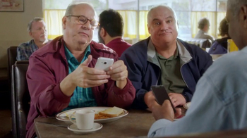 Consumer Cellular TV Spot, 'Change: First Month Free: Plans $10+ a Month' - Thumbnail 1