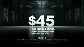Verizon Unlimited TV Spot, 'Razones ilimitadas' [Spanish] - Thumbnail 6