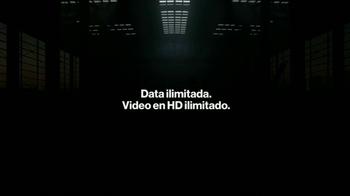 Verizon Unlimited TV Spot, 'Razones ilimitadas' [Spanish] - Thumbnail 2