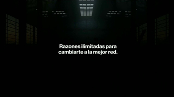 Verizon Unlimited TV Spot, 'Razones ilimitadas' [Spanish] - Thumbnail 4