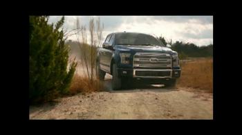 Ford Truck Month TV Spot, 'Imaginar: 2017 F-150 XLT' [Spanish] [T2] - Thumbnail 6