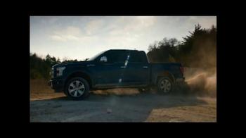Ford Truck Month TV Spot, 'Imaginar: 2017 F-150 XLT' [Spanish] [T2] - Thumbnail 7