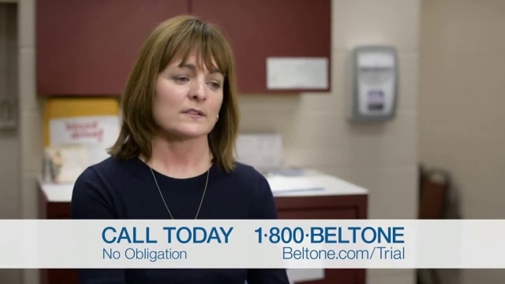 Beltone Free Trial TV Commercial, 'Real, Practical Solutions'
