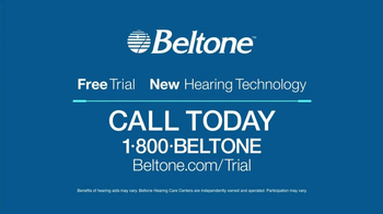 Beltone Free Trial TV Spot, 'Real, Practical Solutions' - Thumbnail 7