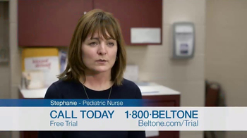 Beltone Free Trial TV Spot, 'Real, Practical Solutions' - Thumbnail 2
