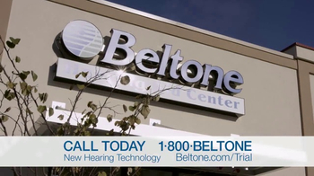 Beltone Free Trial TV Spot, 'Real, Practical Solutions' - Thumbnail 3