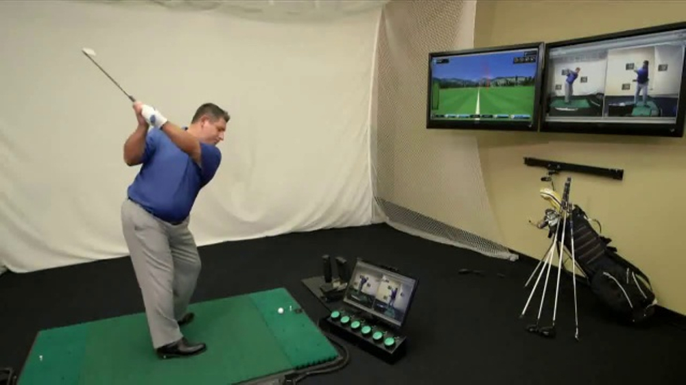 GolfTEC Swing Evaluation TV Commercial, 'Love/Hate Relationship'