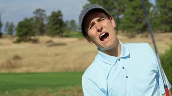GolfTEC Swing Evaluation TV Spot, 'Love/Hate Relationship' - Thumbnail 2