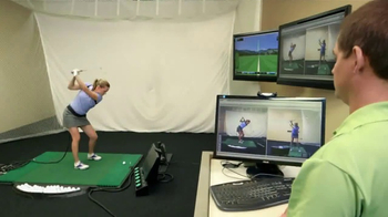 GolfTEC Swing Evaluation TV Spot, 'Love/Hate Relationship' - Thumbnail 3