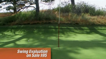 GolfTEC Swing Evaluation TV Spot, 'Love/Hate Relationship' - Thumbnail 6
