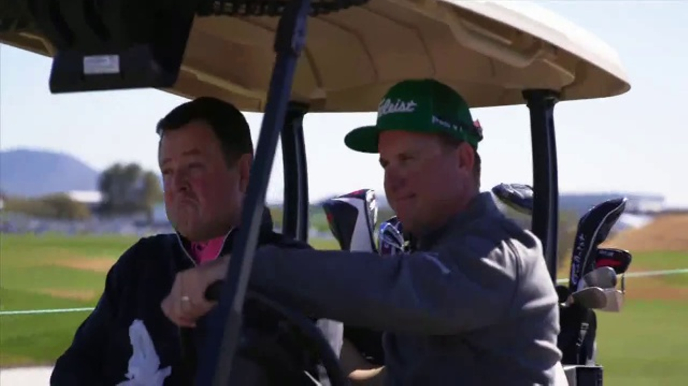 Waste Management TV Commercial, 'Plastic Bags' Ft. Charley Hoffman, Charlie Rymer
