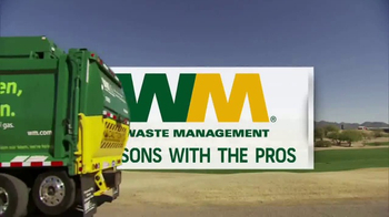 Waste Management TV Spot, 'Plastic Bags' Ft. Charley Hoffman, Charlie Rymer - Thumbnail 1