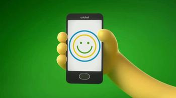 Cricket Wireless Group Save TV Spot, 'Recibe más. Ahorra más.' [Spanish] - Thumbnail 1